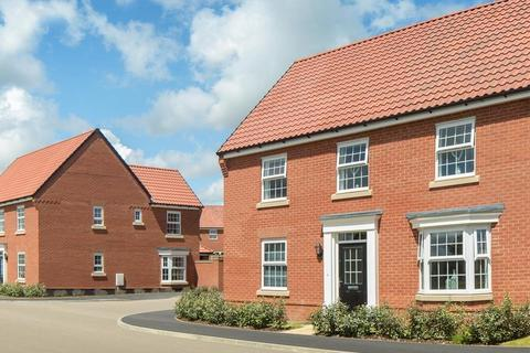 4 bedroom detached house for sale - Plot 28, Avondale at Fairfield Croft, Shipton Road, York, YORK YO30