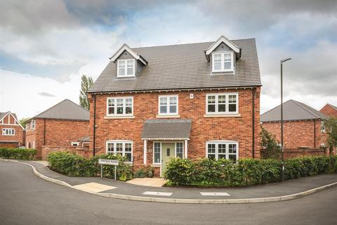 5 bedroom detached house for sale - Poppyfields Meadow, Allestree, Derby