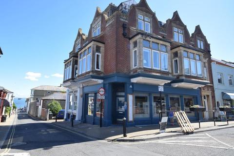 3 bedroom apartment for sale - 1 Pier Road, Seaview, PO34 5BL