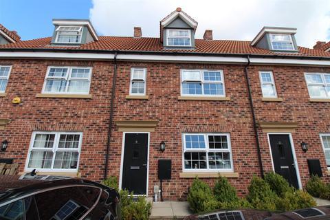 4 bedroom house to rent - Cleminson Gardens, Cottingham