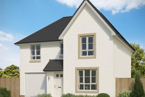 4 bedroom detached house for sale - Plot 17, Dunbar at Pentland View, Castlelaw Crescent, Bilston, ROSLIN EH25