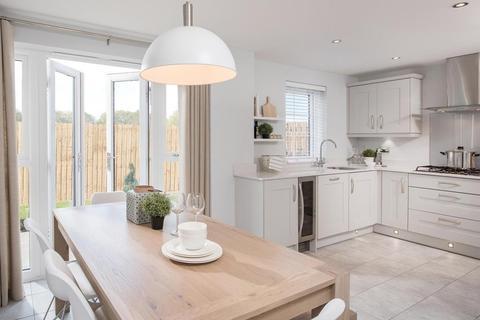 4 bedroom detached house for sale - Plot 5, Ripon at Queens Court, Willow Lane, Beverley, BEVERLEY HU17