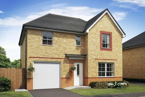 4 bedroom detached house for sale - Plot 7, Ripon at Queens Court, Willow Lane, Beverley, BEVERLEY HU17