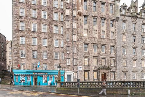 Studio to rent - North Bank Street Edinburgh EH1 2LP United Kingdom
