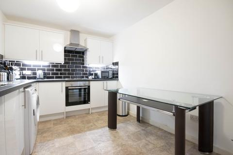 2 bedroom flat to rent - West Nicolson Street Edinburgh EH8 9DB United Kingdom