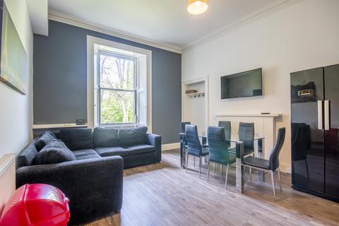 5 bedroom flat to rent -  Hope Park Terrace Edinburgh EH8 9LZ United Kingdom