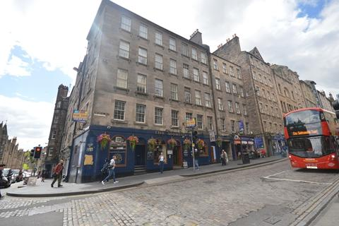 4 bedroom flat to rent - High Street Edinburgh EH1 1TB United Kingdom