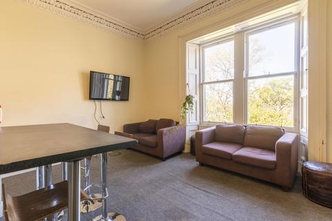 6 bedroom flat to rent - Melville Terrace Edinburgh EH9 1ND United Kingdom