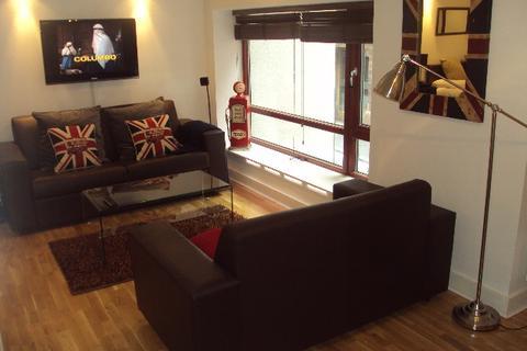 Studio to rent -  Mitchell Street Glasgow G1 3LN  United Kingdom
