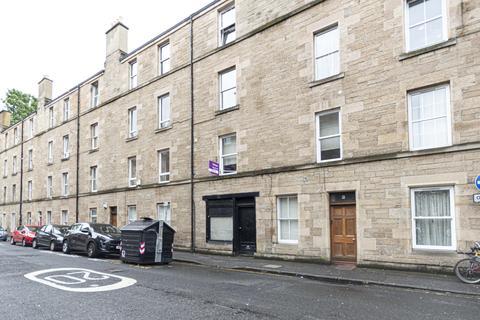 3 bedroom flat to rent - Tarvit Street Edinburgh EH3 9JY United Kingdom