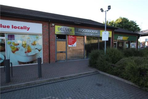 Restaurant to rent - Retail Unit 2 Woodhouse Road, Mansfield, Nottinghamshire, NG19 7DT