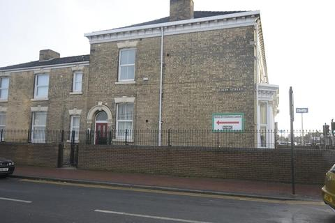 1 bedroom apartment to rent - Flat 1, 228 Spring Bank, Hull, East Riding Of Yorkshire