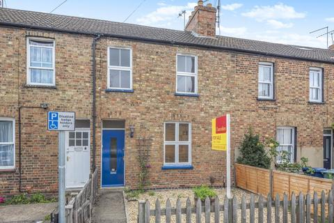 3 bedroom terraced house for sale - Central Oxford, Oxfordshire, OX2, OX2