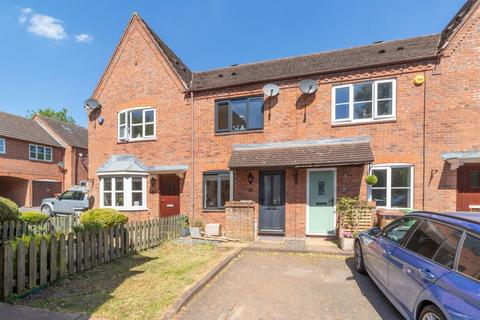 2 bedroom terraced house for sale - Chadwick End, Solihull