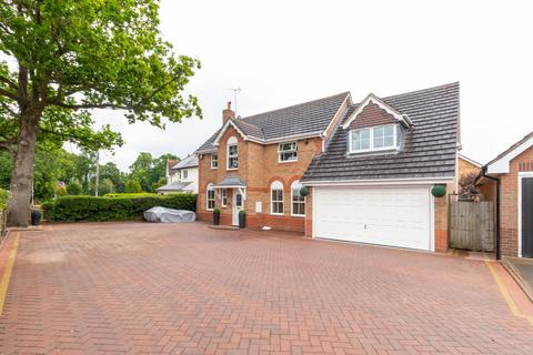 5 bedroom detached house for sale - Mill Lane, Dorridge