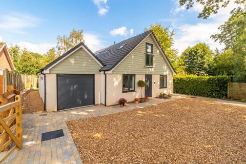4 bedroom detached bungalow for sale - Ernsford Close, Dorridge