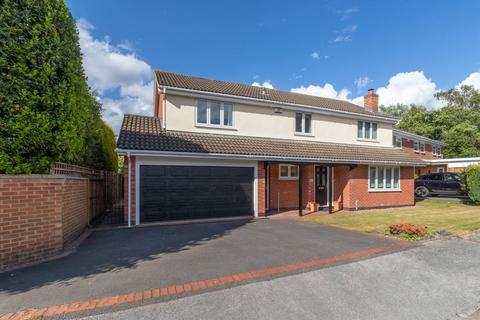 5 bedroom detached house for sale - Elbury Croft, Knowle