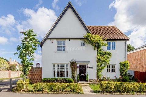 4 bedroom detached house for sale - Mill Street, Necton