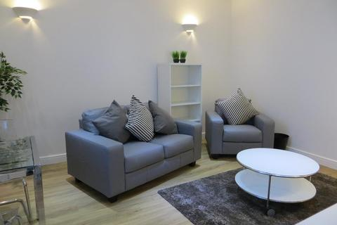 1 bedroom apartment to rent - Pearson Park, HU5