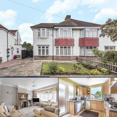 3 bedroom semi-detached house for sale - Pine Avenue, West Wickham