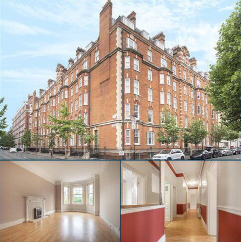 4 bedroom flat for sale - Seymour Place, Marylebone