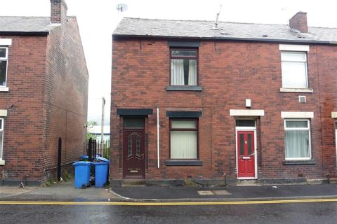 2 bedroom end of terrace house to rent - Queensway, Rochdale