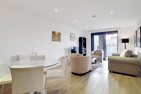 3 bedroom apartment to rent - Upper North Street London E14