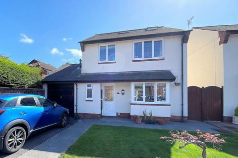 5 bedroom detached house for sale - Loram Way, Alphington, EX2