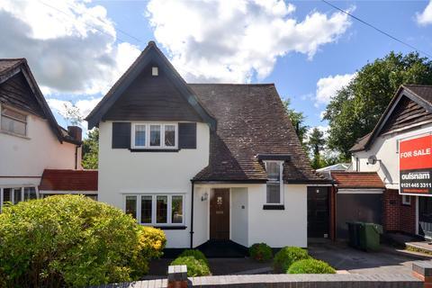3 bedroom detached house for sale - Ashmead Drive, Cofton Hackett, Birmingham, B45