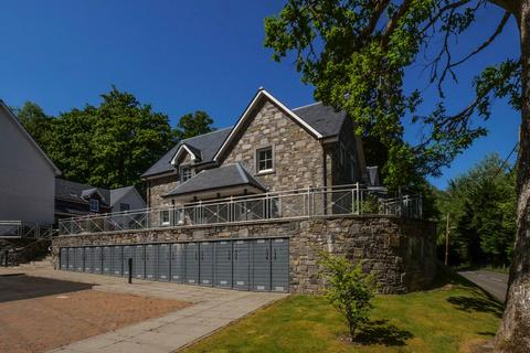 2 bedroom semi-detached villa for sale - 14 Lochay Road, Highland Park, Killin FK21 8TB