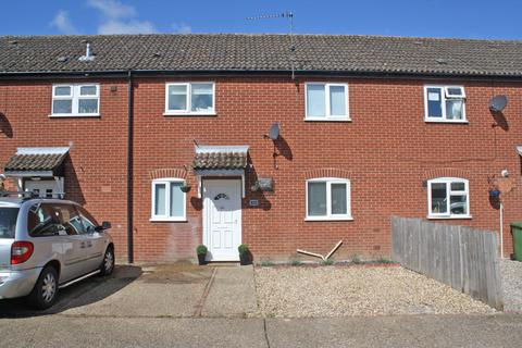 3 bedroom terraced house for sale - Woodrow Avenue, Holt NR25