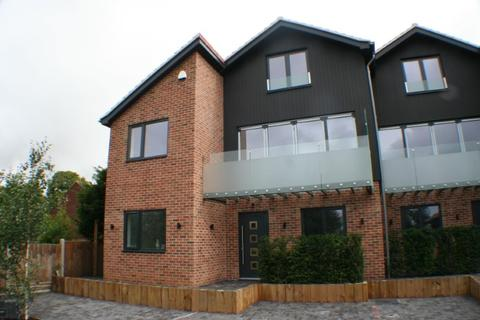 4 bedroom semi-detached house for sale - Quebec Road, Norwich NR1