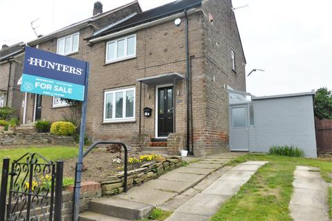 2 bedroom semi-detached house for sale - Burns Drive, Chapeltown, Sheffield, S35 1SP