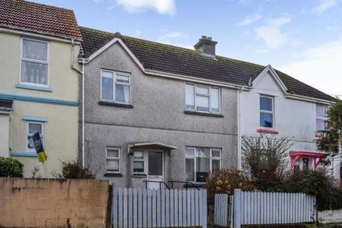 4 bedroom terraced house for sale - Tresawle Road, Falmouth, Cornwall, TR11 2PL