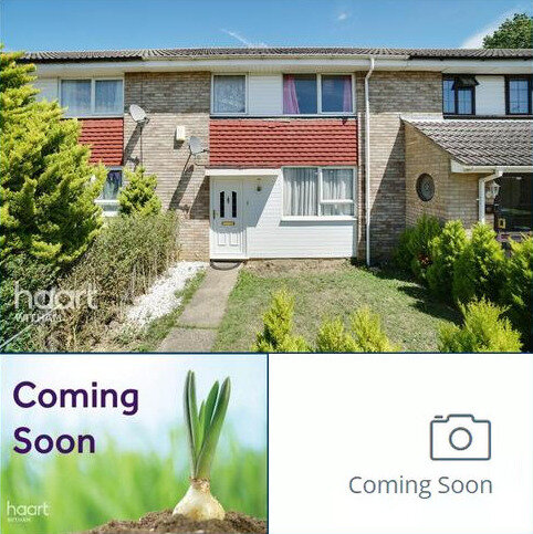 3 bedroom terraced house for sale - Beadel Close, Witham