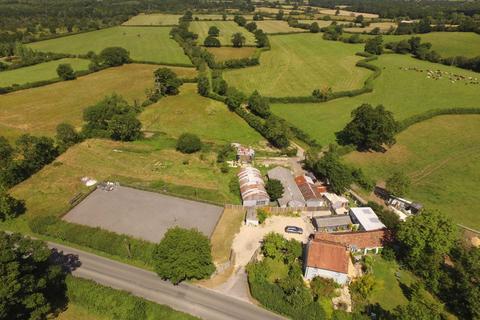 7 bedroom farm house for sale - Woodrow, Hazelbury Bryan