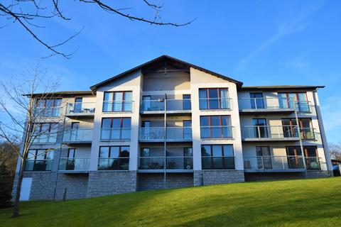 2 bedroom apartment for sale - Burnside Drive, Dyce, Aberdeen AB21