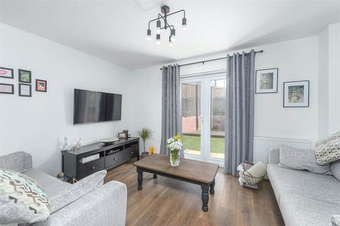 2 bedroom end of terrace house for sale - White Swan Close, Killingworth, NE12