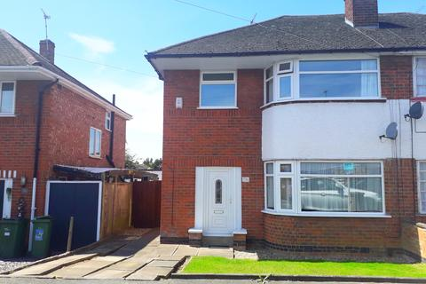 3 bedroom semi-detached house for sale - Wilnicott Road, Leicester LE3