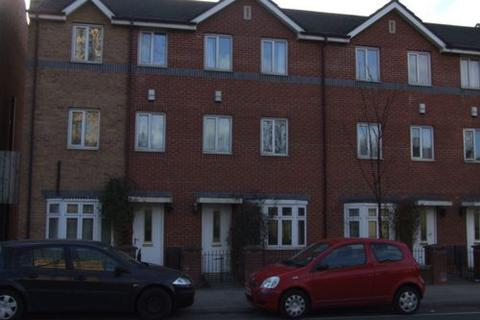 4 bedroom townhouse to rent - Stretford Road, Hulme, M15