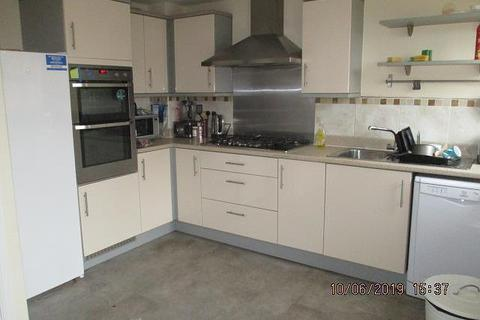 5 bedroom terraced house to rent - Cartwright Way, Beeston, NG9 1RL