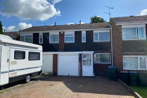 3 bedroom terraced house for sale - Swanage Green, Clifford Park, Coventry, CV2