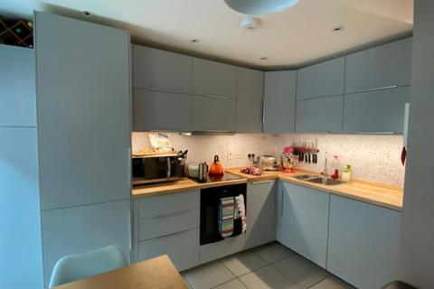 1 bedroom apartment for sale - Flat 2, John Leon House, 138-140 London Road, Oxford, Oxfordshire