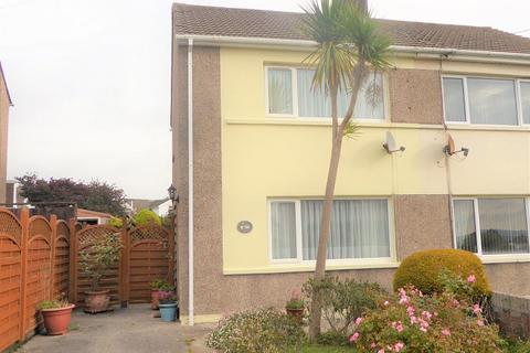 2 bedroom semi-detached house for sale - Llangewydd Road, Bridgend. CF31 4JX