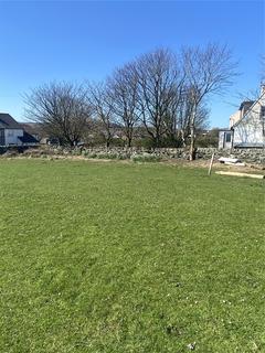 Plot for sale - Plot At Mansefield Road, Mansefield Road, Port Ellen, Isle of Islay, Argyll and Bute, PA42
