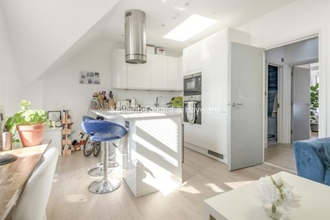 1 bedroom apartment to rent - Tooting High Street London SW17