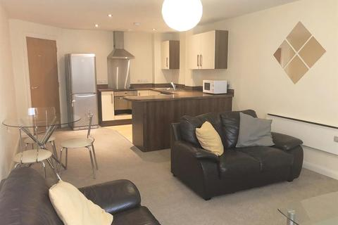 2 bedroom apartment to rent - Philadelphia House, Cross Bedford Street, Sheffield, S6 3BS