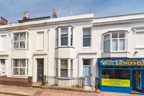2 bedroom apartment to rent - St Georges Road, Brighton, East Sussex, BN2
