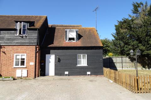 2 bedroom cottage to rent - 149 Newland Street , Witham CM8