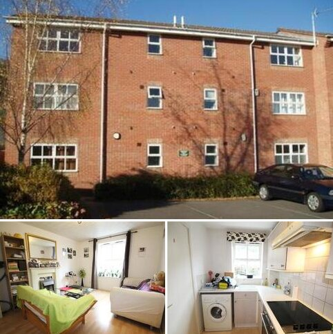 1 bedroom apartment to rent - Ardmore Close